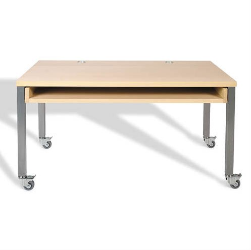 HOME OFFICE DESK D2 POCKET DESK BY ERIC PFEIFFER FOR OFFI - DESK FOR HOME OR OFFICE