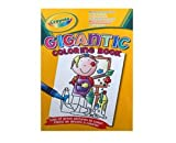 Crayola Activity Books Gigantic