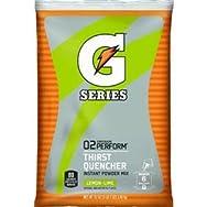 Quaker/Gatorade 03967 Gatorade Powder Sport Drink-51OZ LEMON LIME POWDER