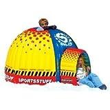 "Swim Time Snow Fort Inflatable Igloo (72"" x 60"" x 57"")"