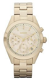 DKNY 3-Hand Chronograph with Date Women's watch #NY8514