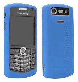 Orange BlackBerry
