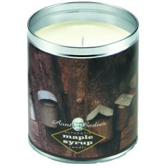Aunt Sadie's Maple Syrup Candle