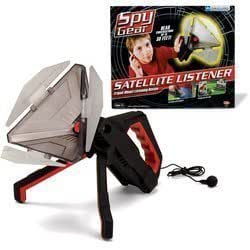 Spy Gear Spy Gear Spy Listener