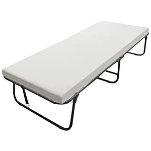 Sleep Master Traveler Elite Folding Guest Bed