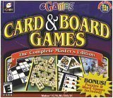 Card & Board Games