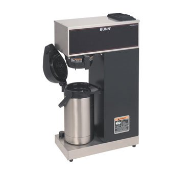 Bunn Vpr-Aps Pourover Airpot Coffee Brewer -Vpr-Aps-0014