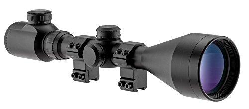 LENSOLUX 3 - 9 x 50E Zielfernrohr Optik