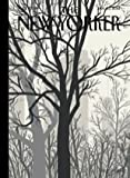 img - for The New Yorker Volume LXXXVII, No. 45, January 23, 2012 (Cover)