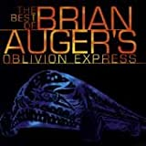 echange, troc Brian Auger - Best of 1968-87 (Dig)