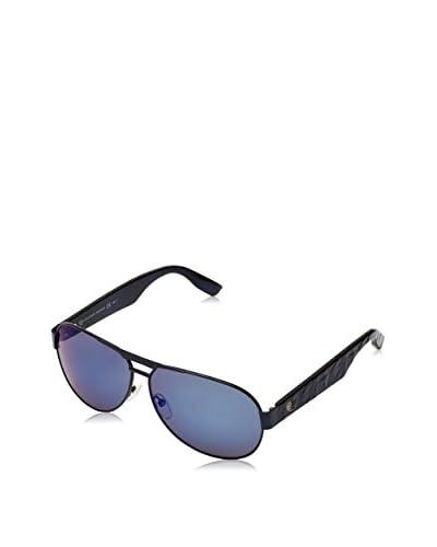Mcq Alexander McQueen Gafas de Sol MCQ 0024/S Unisex Azul Marino