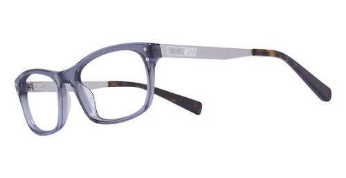 Nike Nike 7209 Eyeglasses (440) Blue, 51mm