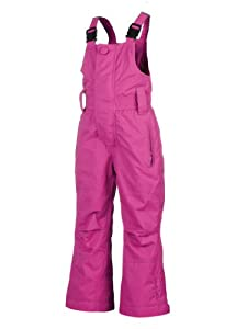 Protest Girl's DESI 12 salopette  - Pink Candy, age 4 (Old Version)