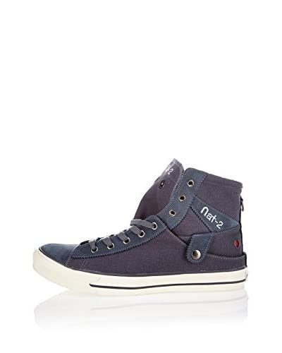 Nat-2 Zapatillas Stack 4 In 1
