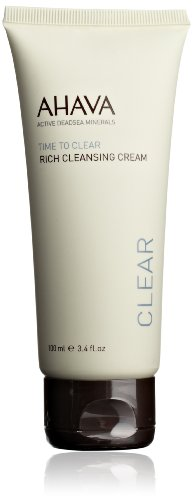 AHAVA Rich Cleansing Cream 100ml