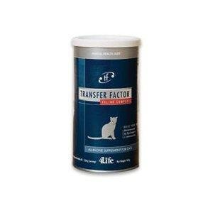 Transfer Factor Feline Complete By 4Life - Approx. 60-2 G Servings front-499761