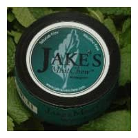 Jake's Mint Chew - Wintergreen - 10 pack - Tobacco & Nicotine Free!