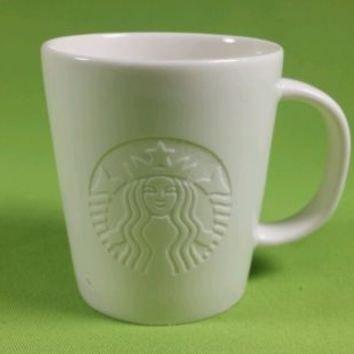Starbucks Modern Classic Ceramic Small Logo Mug 3 fl oz/88ml (Starbucks Classic Mug compare prices)
