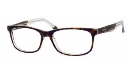 Carrera Eyeglass Frame Warranty : Carrera 6196 Eyeglass Frames CA6196-0KR9-5416 - Havana ...