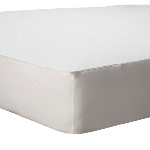 Lowest Price! AllerEase Bed Bug Allergy Protection Zippered Mattress Protector