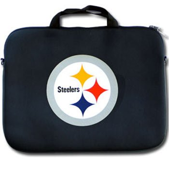 Pittsburgh Steelers NFL Laptop Bag at Amazon.com