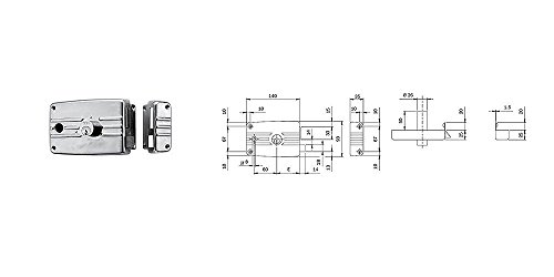 iseo-482604-serratura-applicare-zincata-ferro-aletta-entrata-sx-60mm-portoncino-catenaccio-3mandate-