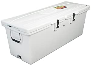 Moeller Ice-Station Zero Marine Ice Chest (270-Quart, 62.75 x 22.5 x 24.25) by Moeller Marine