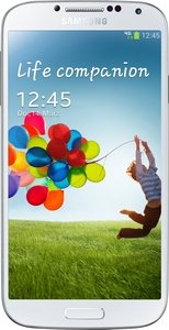 Samsung I9505 Galaxy S4 16GB (white) EU Ware ohne Simlock, ohne Branding, ohne Vertrag