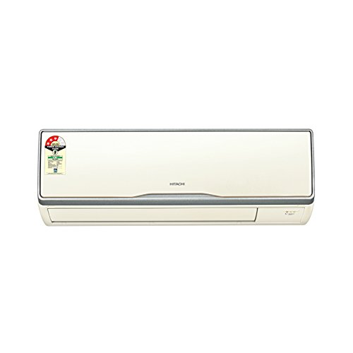 Hitachi KAZE-312KSDP 1 Ton 3 Star Split Air Conditioner