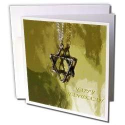 Florene Jewish Theme - Contemporary Hanukkah