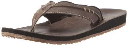 Reef Men's Reef Marbea Flip Flops R2390Bla Black 4 UK
