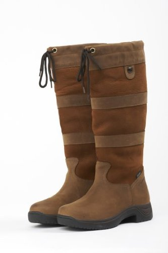 Dublin River Boots With Waterproof Membrane NEW!