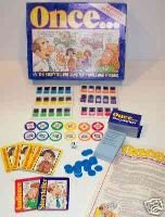 Once...The Storytelling Game for Family and Friends - 1