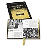 img - for President Kennedy Has Been Shot ~ Leather Bound ~ Eaton Press book / textbook / text book