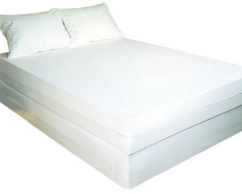 Mattresses Without Flame Retardants front-809841