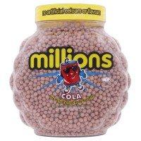 Millions Cola 2.27kg  jar