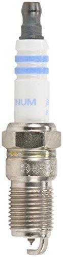 Bosch (6701) HR7DPP30V Original Equipment Fine Wire Platinum Spark Plug, (Pack of 1) (Focus Spark Plug Wires compare prices)