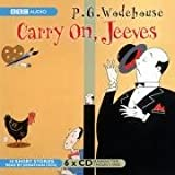 P. G. Wodehouse Carry on, Jeeves (BBC Audio)