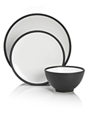 12 Piece Blaize Dinner Set