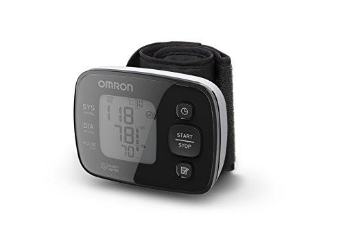 Omron HG3 Automatisches Handgelenk-Blutdruckmessgerät thumbnail