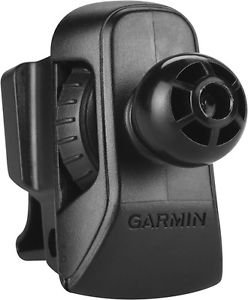 New Garmin - Air Vent Mount For Most Garmin Nvi Gps front-423279