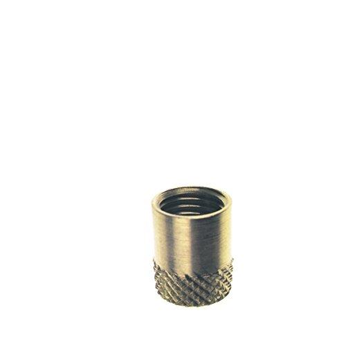 """Schnellverschlusskappe 1/4"""" SAE-Anschluss Reparatur Kühlschrank Gefrierschrank Refco NFT 5-4 Kappe"""
