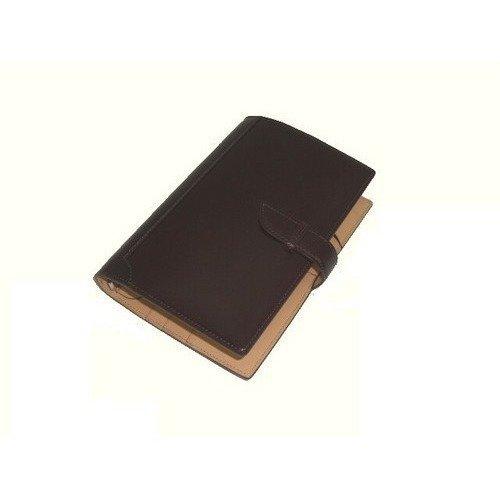 ブレイリオ コードバン 20mm チョコ 0502-2