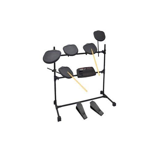Pyle Professional Electric Drum Kit