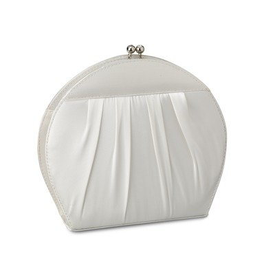 coloriffics-handbags-round-pleated-satin-evening-bag-ivory