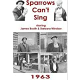 Sparrows Can't Sing [VHS]by James Booth