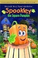 Spookley - The Square Pumpkin