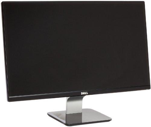 Dell S2340L 23 inch Widescreen LED Monitor (1920x1080, VGA, HDMI, 16:9, 1000:1, 7ms, 60Hz)