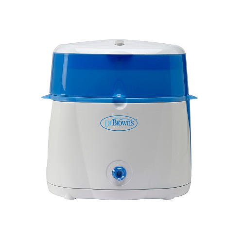 Dr. Brown'S Deluxe Electric Bottle Steam Sterilizer System