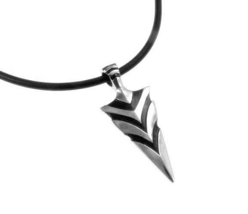 Kala-isbijoux- Men's - Stainless-steel Pendant 316 L ( Height 1,77